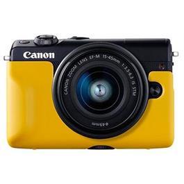 Canon EH31-FJ Yellow Plastic Face Jacket Thumbnail Image 1